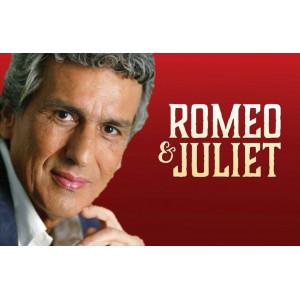 """Тото Кутуньо на премьере """"Ромео и Джульетта"""""""
