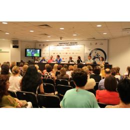 Руководители общеобразовательных и спортивных школ Сочи посетили «Кармен»