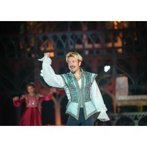Илья Авербух везёт в Красноярск сразу 5 олимпийских чемпионов