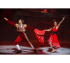 Европейская премьера ледовой «Кармен» Авербуха прошла с триумфом