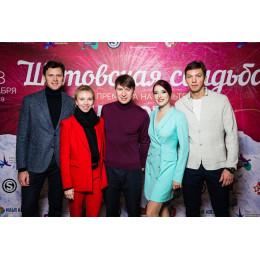 Илья Авербух станет режиссером-постановщиком нового ледового спектакля «Шутовская свадьба»