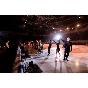 Перенос шоу в Калининграде