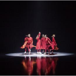 Со 2 по 5 января в Сочи пройдет фестиваль по фигурному катанию