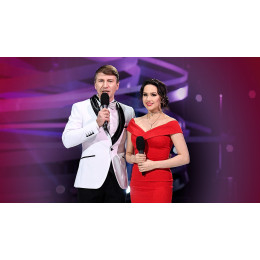 Гала-шоу «Ледниковый период» 7 марта